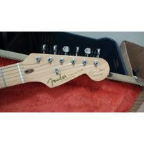 Fender Eric Clapton Blackie Usa 1996 Trocas