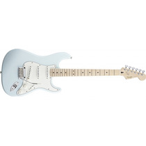 Guitarra Fender Squier Deluxe Strat Maple ( Nf E Garantia )