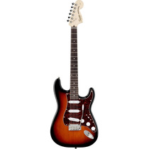 Guitarra Fender Squier Standard Strato 032 1600 Nf Garantia