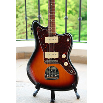 Fender Classic Player Jazzmaster Special + Hardcase. Nova!!