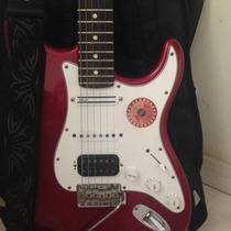 Guitarra Fender Stratocaster Usa