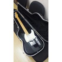 Fender Telecaster American Standard Case..noiseless..travas.
