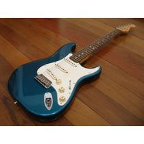 Fender Stratocaster American Standard Usa 1998 - Troca