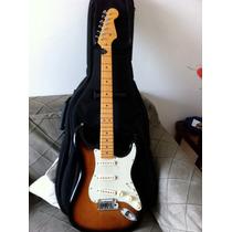 Guitarra Fender Stratocaster American De Luxe 2009