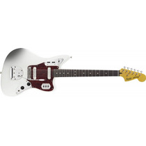 Guitarra Fender Squier Vintage Jaguar 030 2000 Loja Bolero