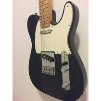 Fender Telecaster Made In Mexico 2010