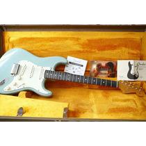 Fender Fsr American Vintage Reedição 62 (limited Edition)