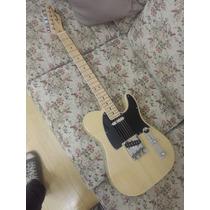 Fender Telecaster American Special 2013 Nova..sem Detalhes