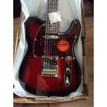 Fender Standart Telecaster Squier Frete Grátis