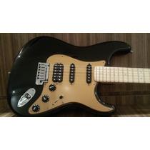 Guitarra Fender American Deluxe Stratocaster