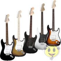 Guitarra Fender Squier Affinity Strat - Oferta Loja Kadu Som