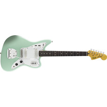 Guitarra Fender Squier Vintage Modified Jaguar | Surf Green