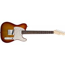 Guitarra Fender 011 9400 Am Deluxe 731 Aged Cheiro De Musica