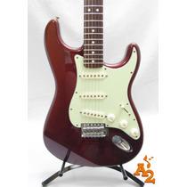 Guitarra Fender Stratocaster Deluxe Mexico Texas Special