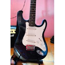 Guitarra Fender Squier Bullet Stratocaster