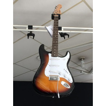 Guitarra Stratocaster Squier By Fender 02 Cores