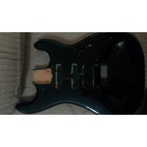Corpo De Guitarra Kramer - Barbada!! - Para Floyd Rose