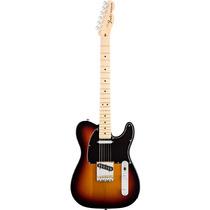 Guitarra Fender American Special Tele Sunburst - 013689