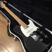 Fender Telecaster B-bender Usa Com Case - Usado Somos Loja