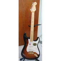 Fender Stratocaster 60th Anniversary - Pronta Entrega - Usa