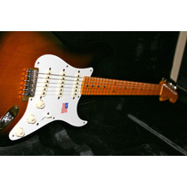 Fender Usa Artist Eric Johnson Stratocaster 2015
