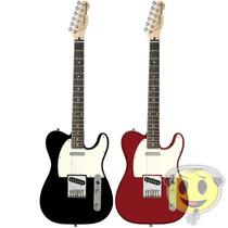 Guitarra Fender Squier Telecaster Standard - Loja Kadu Som