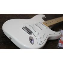 Guitarra Fender Standard Stratocaster Mexico 2015 Nova