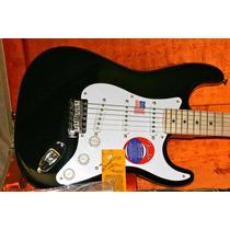 Fender Usa American Artist Clapton Stratocaster 2015