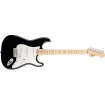 Guitarra Fender Standard Stratocaster Sss Com Bag Original