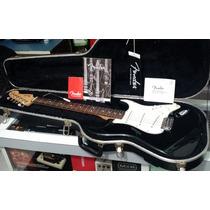 Guitarra Fender Stratocaster Standard Mexicana Com Case