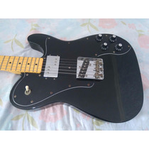 Guitarra Fender Squier Telecaster Custom