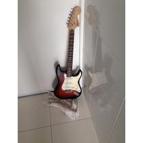 Guitarra Fender Squier Bigheadstock Ano 2.000 Original