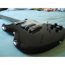 Guitarra Sg 61 Luthier ( Gibson, Fender, Prs, Ibanez )