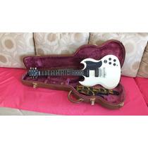 Gibson Americana Eua Sg P90 Special 60