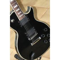 Guitarra Zakk Wylde Emg 81-85+sperzel Com Trava+ponte Gotoh