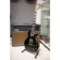 Gibson Custom Black Beauty 1976 (true Relic) Trocas