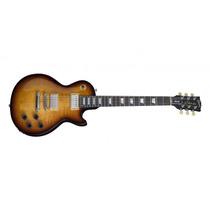 Guitarra Gibson Les Paul Studio Chrome 2015 - Desert Burst
