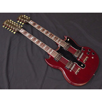 1990 Gibson Eds-1275 Double Neck / Slash / Page / Lifeson