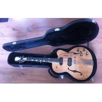 Guitarra Acústica Shepherd (gibson 135)