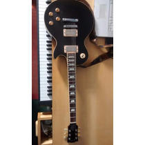 Gibson Les Paul Standard Usa 1997 + Case Original -nashville