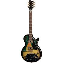 Golden Gld160 Br Guitarra Les Paul Personal. - Frete Grátis
