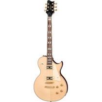 Ritmus : Golden Ggs500g : Guitarra Les Paul Ferragem Dourada