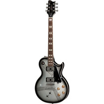 Ritmus ! Golden Gld160 Guitarra Les Paul Personalizada Steel