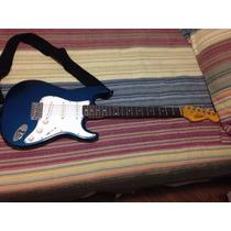 Guitarra Stratocaster Condor. Não É Fender, Lés Paul, Gibson