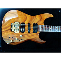 Guitarra Fernandes Custom - Guitarra Única!