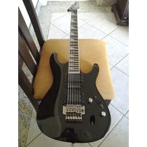Guitarra Ibanez S470dx Custom C/ Cap Dimarzio + Mata Sinal +