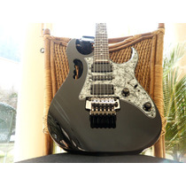 Ibanez Jem 555 Steve Vai Made In Korea C/ Case Caps Dimarzio