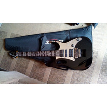 Guitarra Ibanez Stevie Vai Jem Jr Customizada Troco