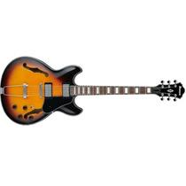 Guitarra Ibanez Asr70 Artcore Semi Acustica Vintage Sb10533
