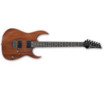 Guitarra Ibanez 2 Captadores Duplos Ponte Fixa Hardware Cosm